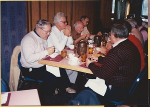 NAPP 1989 Oct Midwest Regional Decorah, IA 38 Dinner at Cliff House